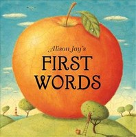 Alison Jay's First Words