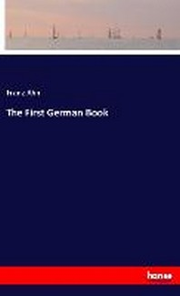 The First German Book