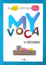 MY VOCA IN READING. 2