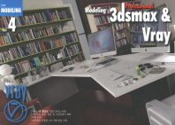 Professional 3dsmax and Vray