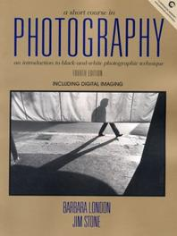 Short Course in Photography : An Introduction to Black-And-White Photographic Technique