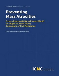 Preventing Mass Atrocities