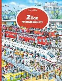 Zuege Wimmelbuch