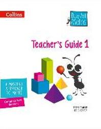 Busy Ant Maths -- Year 1 Teacher's Guide