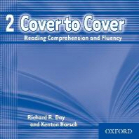 COVER TO COVER. 2 (CD 2장)