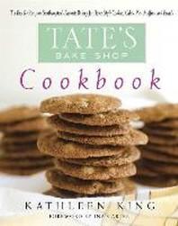 Tate's Bake Shop Cookbook