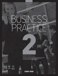 Business Practice. 2