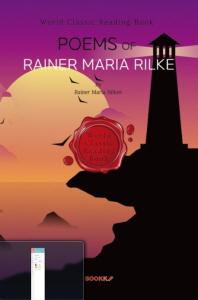 릴케 시집 - Poems Of Rainer Maria Rilke (영어원서)