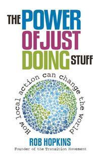 The Power of Just Doing Stuff