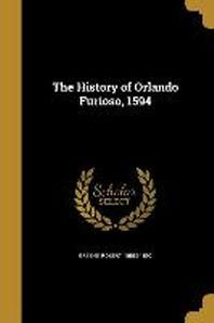 The History of Orlando Furioso, 1594