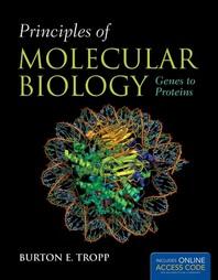 Principles of Molecular Biology
