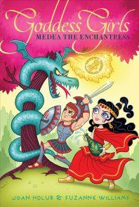 Medea the Enchantress, Volume 23