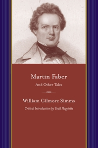 Martin Faber and Other Tales