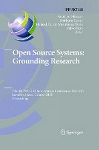 Open Source Systems