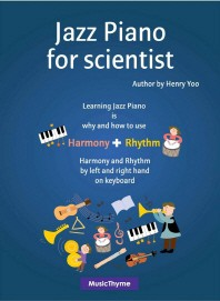 Jazz Piano for Scientist