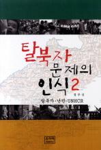 탈북자 문제의 인식. 2