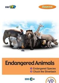 EBS초목달 Endangered Animals(Level 7)