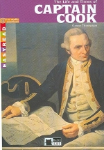 The Life and Times of Captain Cook