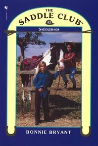 Saddle Club 42 - Saddlebags