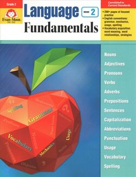 Language Fundamentals Grade. 2