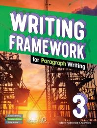 Writing Framework (Paragraph). 3 Student Book (with BIGBOX)