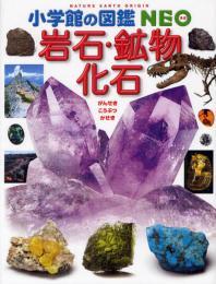 岩石.鑛物.化石