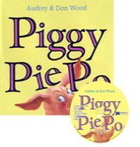 노부영 [노부영] Piggy Pie Po
