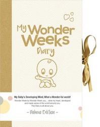 My Wonder Weeks Diary