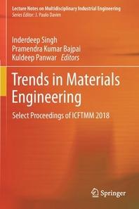 Trends in Materials Engineering