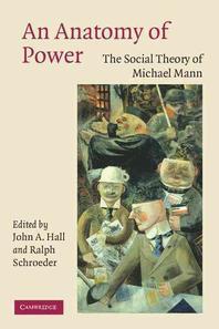 An Anatomy of Power