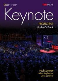 Keynote Proficient(Student's Book)