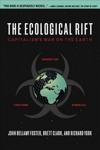 The Ecological Rift