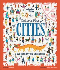 Seek and Find Cities 1