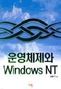 운영체제와 WINDOWS NT