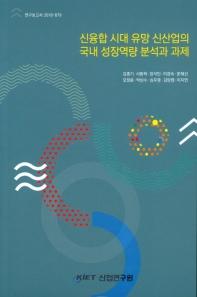 신융합 시대 유망 신산업의 국내 성장역량 분석과 과제