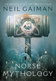 Norse Mythology(Rough Cut)