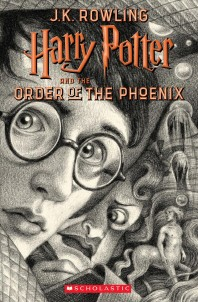 Harry Potter and the Order of the Phoenix ( Harry Potter #5 )
