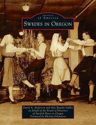 Swedes in Oregon