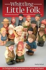 Whittling Little Folk