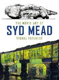 The Movie Art of Syd Mead