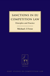 Sanctions in Eu Competition Law