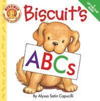 Biscuit's ABCs