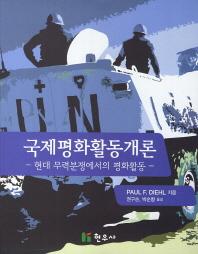 국제평화활동개론