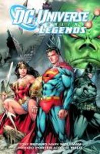 DC Universe Online Legends, Volume 1