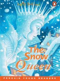 PYR 4: The Snow Queen (BK+CD)
