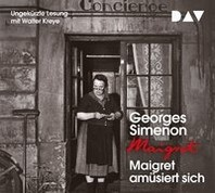 Maigret amuesiert sich