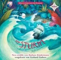 Weltliteratur fuer Kinder: Der Sturm von William Shakespeare