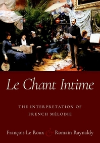 Le Chant Intime