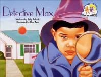 Detective Max