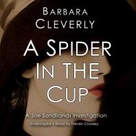 A Spider in the Cup Lib/E